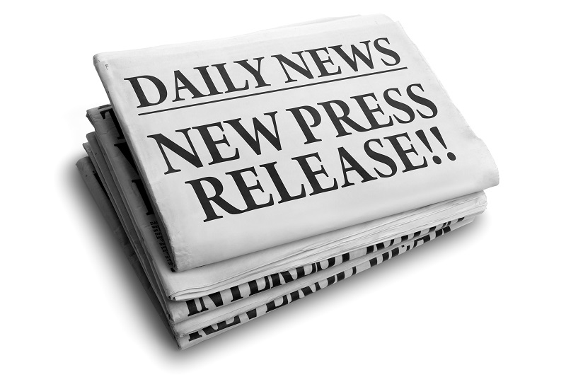 Guide to writing a press release