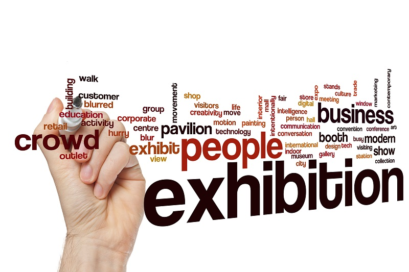 Benefits of attending a professional industry show