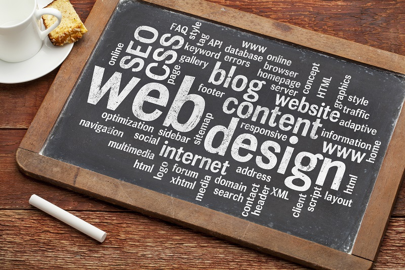 Does your website have the right focus?