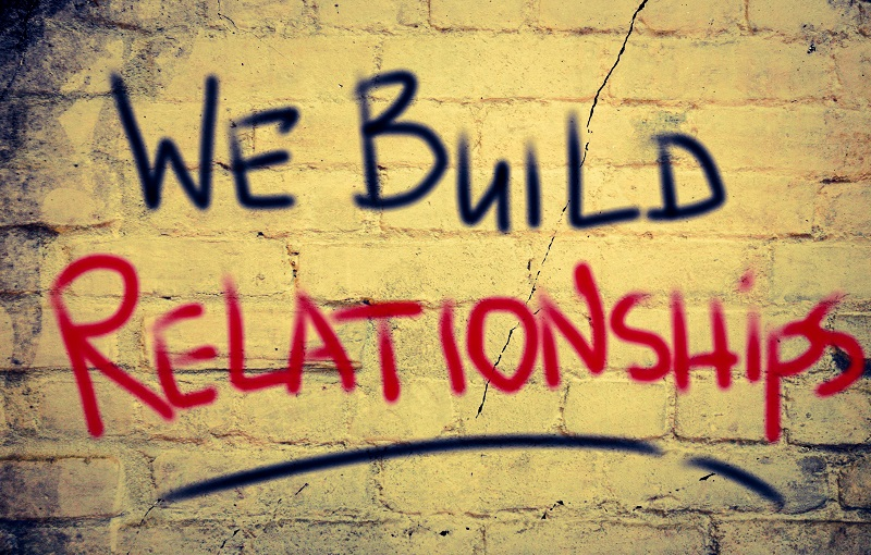 7 easy ways to build a relationship with your clients