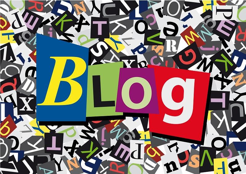 Liven up your blog posts