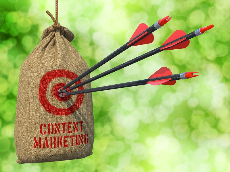 Content Marketing: what it is and why you need it