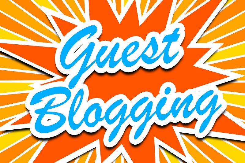 Guest blogging: what are the benefits?
