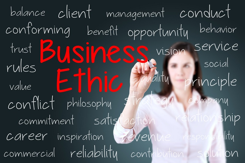 Why ethics in business are so important