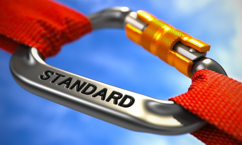 Do you know what your business standards are?