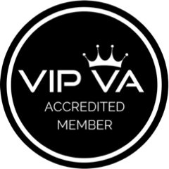 VIP VA Accredited Member